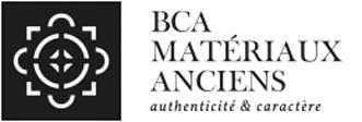 BCA Matériaux anciens