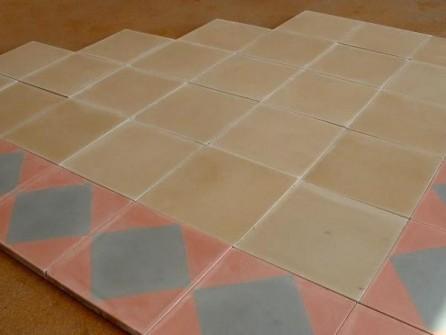 Cement Decorative Tiles