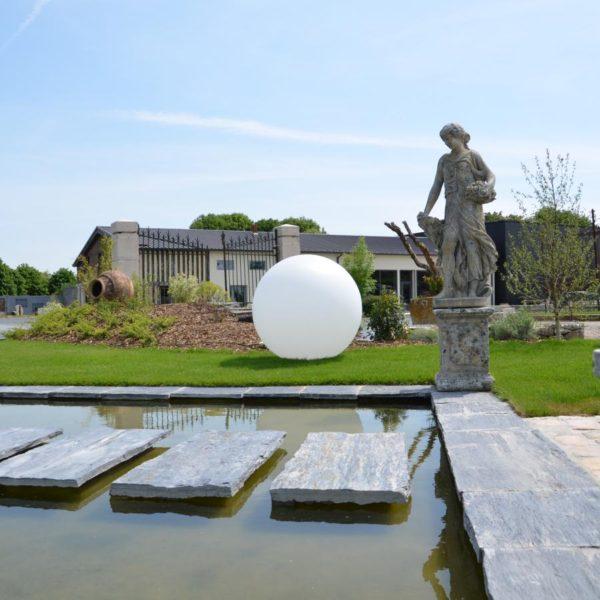 Schiste jardin