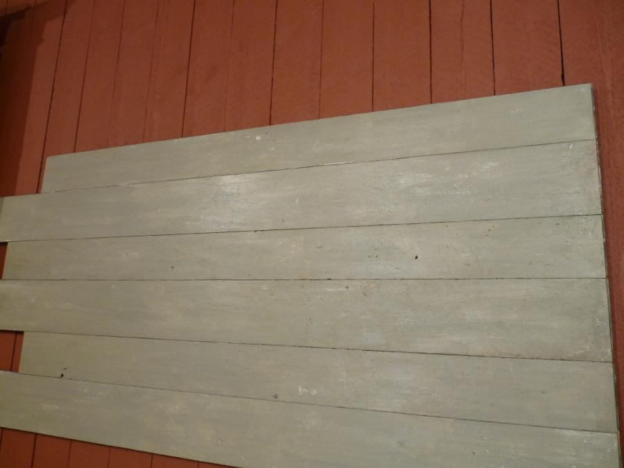 Distressed Painted Oak Boards 9 Colours Bca Antique