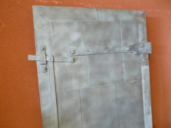 portes anciennes vieux bois