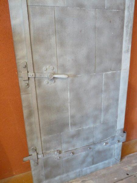 porte ancienne bois
