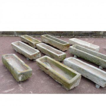 auge ancienne pierre calcaire gres