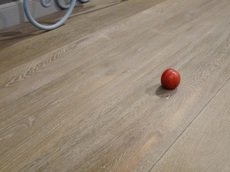 Coriander Antiqued Oak Floorboards
