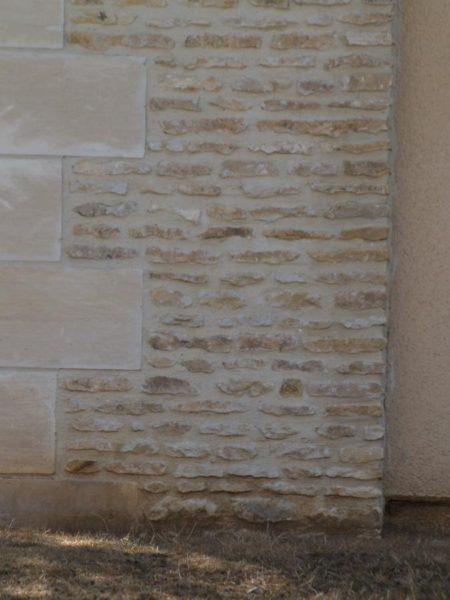 pierre de caen maçonner