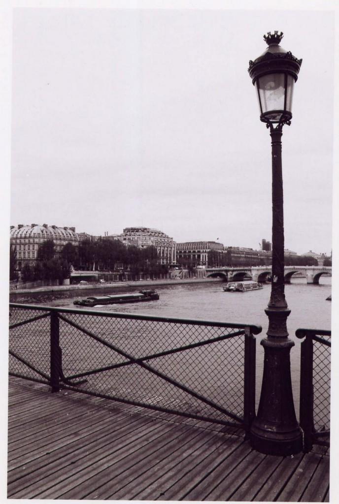 paris lighting street - photo #16
