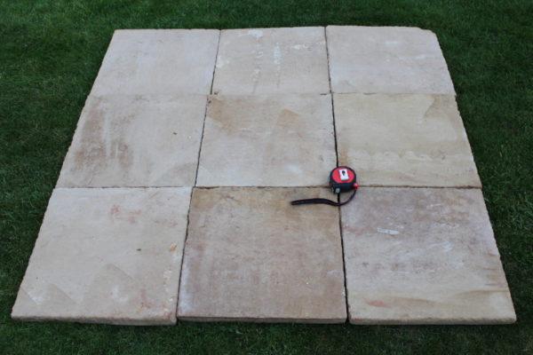 carrelage pierre de caen