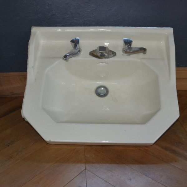 lavabo emaille