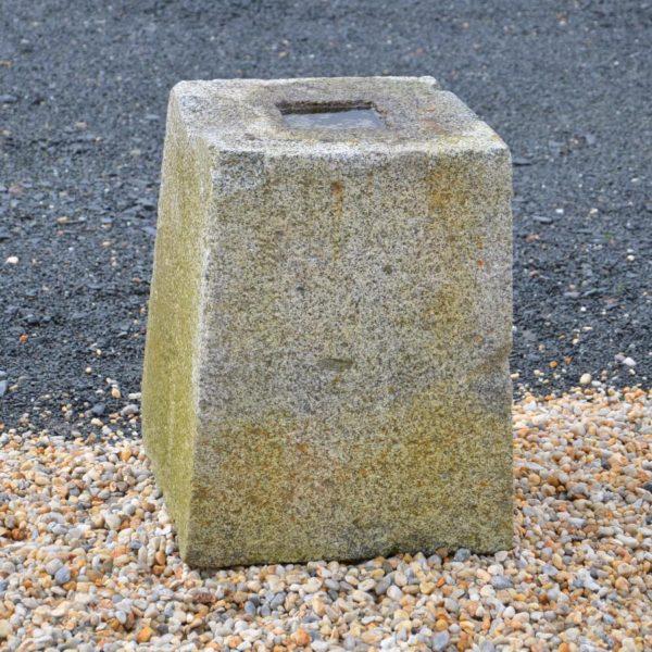 de granit