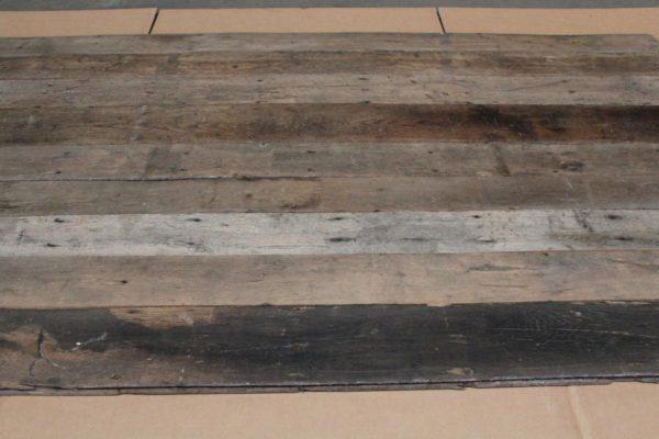 vieux plancher