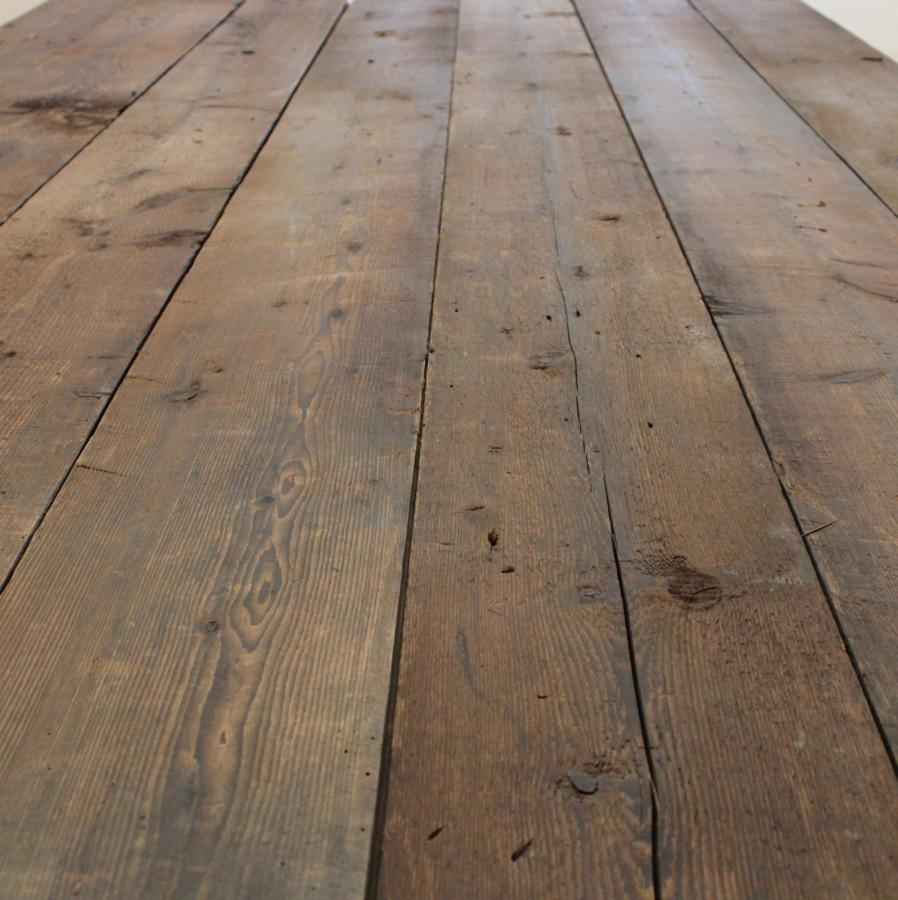 antique reclaimed pine floorboards from france. Black Bedroom Furniture Sets. Home Design Ideas