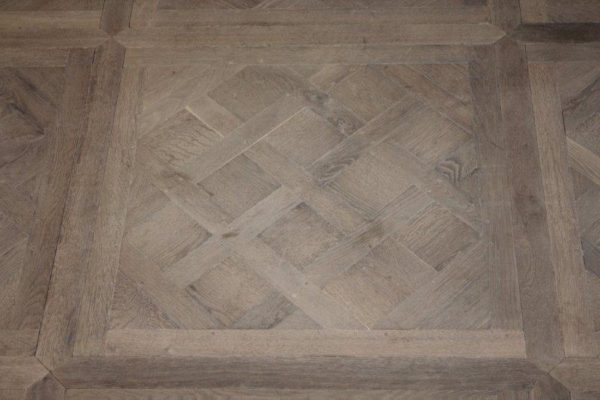 French oak Versailles panels