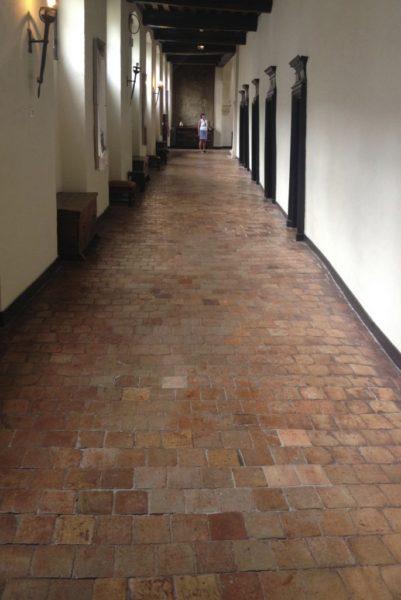 Parquet Wall Tiles