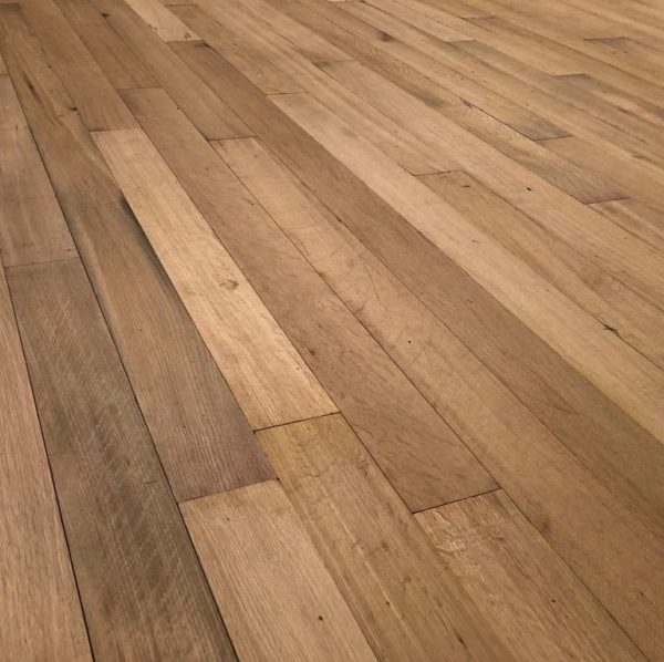 made by BCA traditional parquet