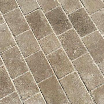new mera beige limestone pavers