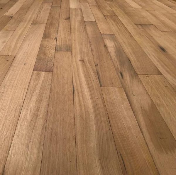 parquet hundreds years old bca