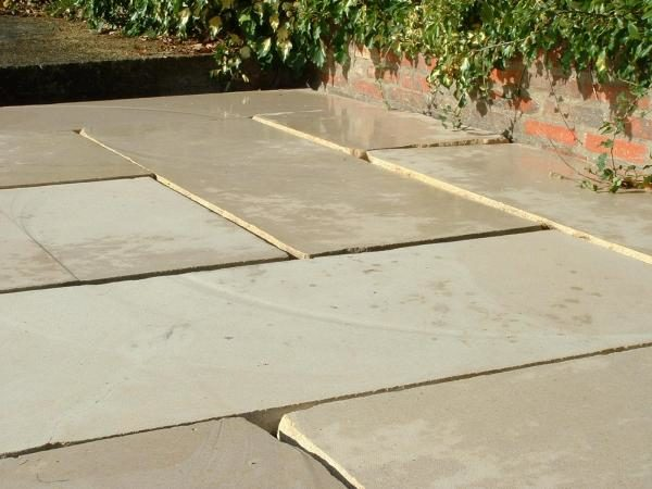 reclaimed flagstone from france