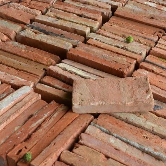 reclaimed brick st jean