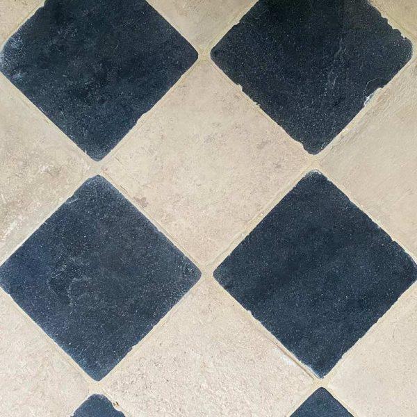 Slate limestone check