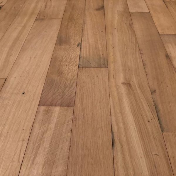 traditional french oak parquet