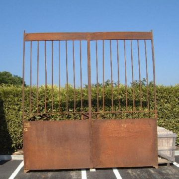 old gates from our stock