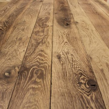 Havana Antique Finish Oak Flooring