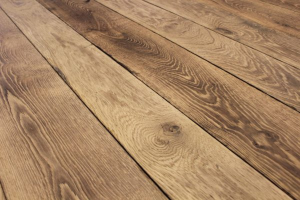 Havana Antique Finish Oak Flooring