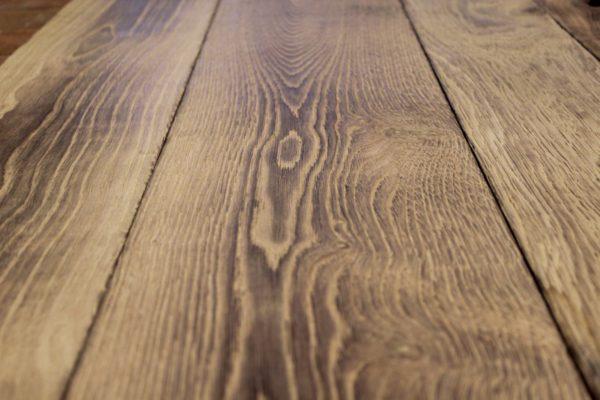 Antique Finish Oak Flooring