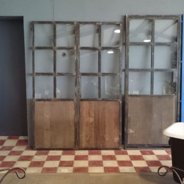 reclaimed french doors antique french doors bca antique materials. Black Bedroom Furniture Sets. Home Design Ideas