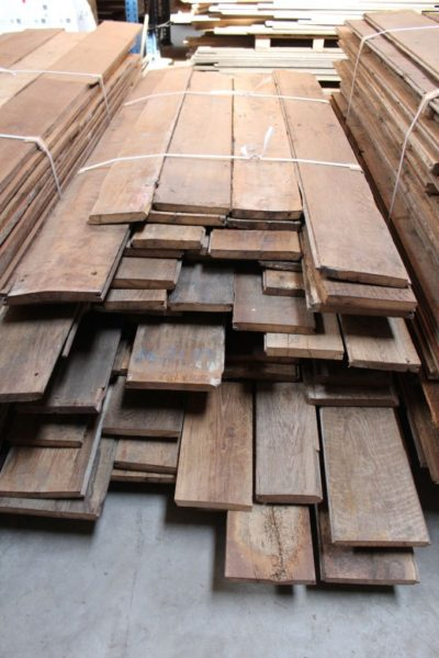 antiqure floorboards from france