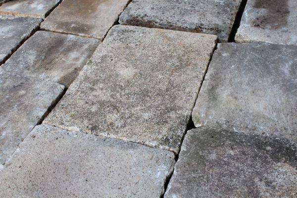 dalle granit ancienne