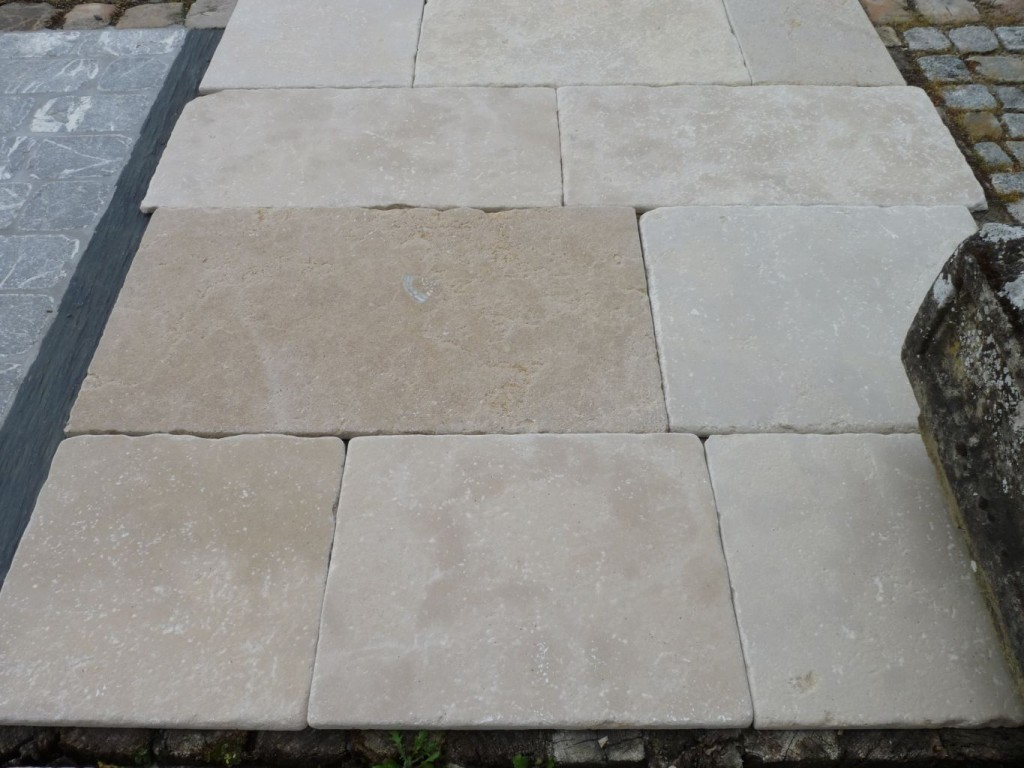 Quot Abbey Quot Limestone Flooring