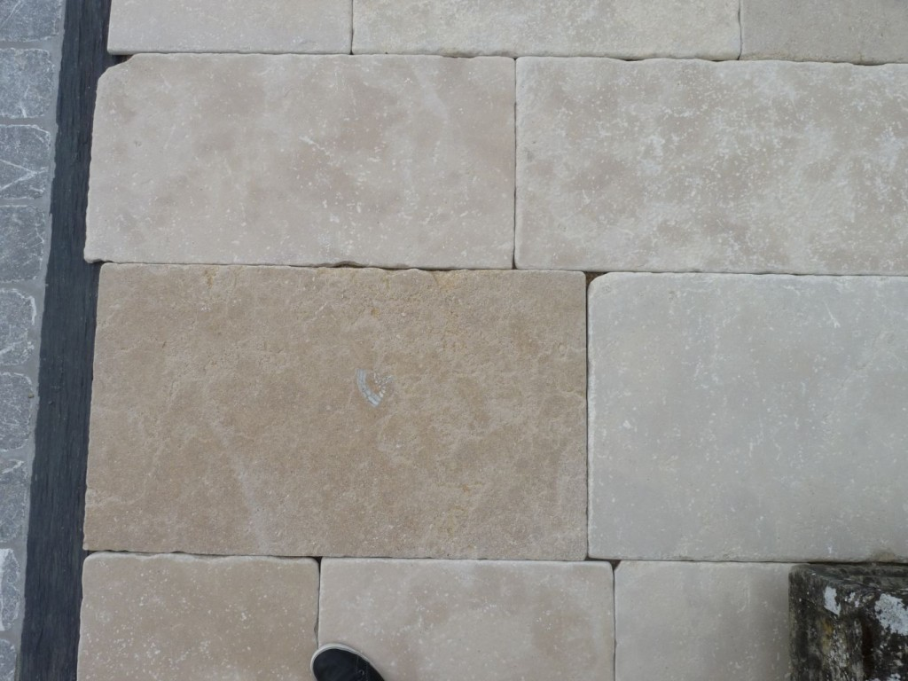Abbey Limestone Flooring