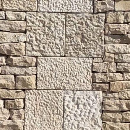 prieuré limestone quoins