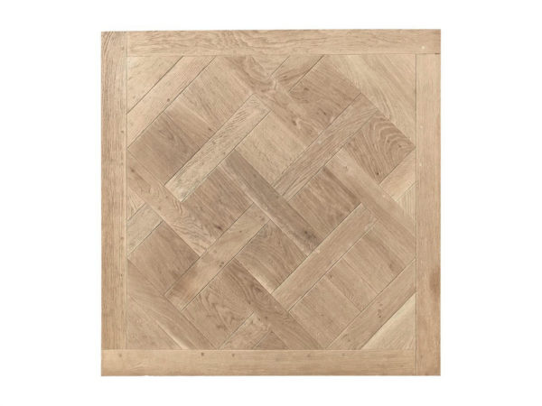versailles panels in new oak reproduction of antique