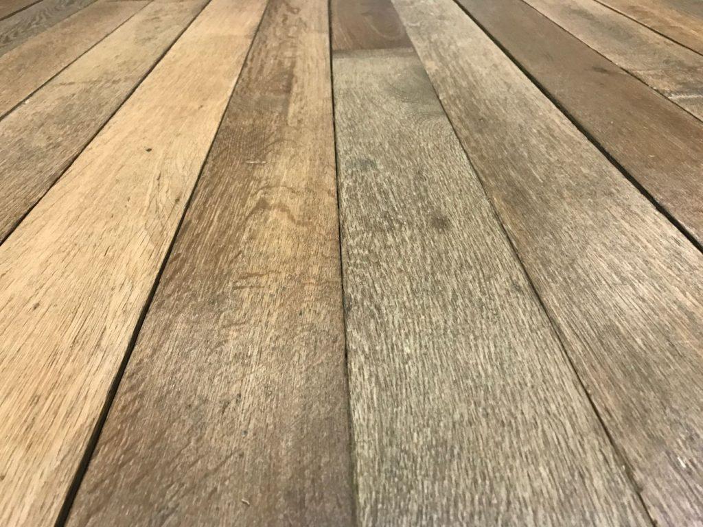 reclaimed french oak haussmann parquet flooring. Black Bedroom Furniture Sets. Home Design Ideas