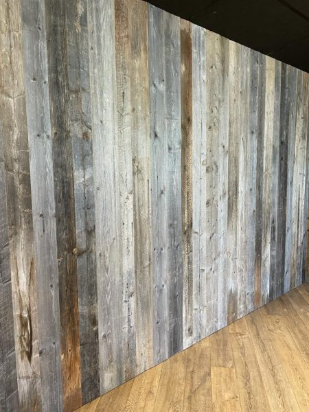 slow growth wall cladding in pine