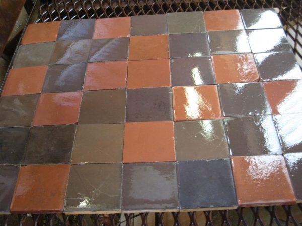 Ceramic tiles 14x14