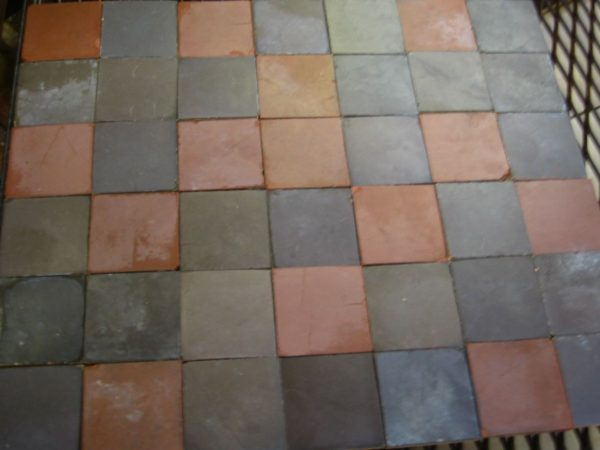 Ceramic tiles job lot