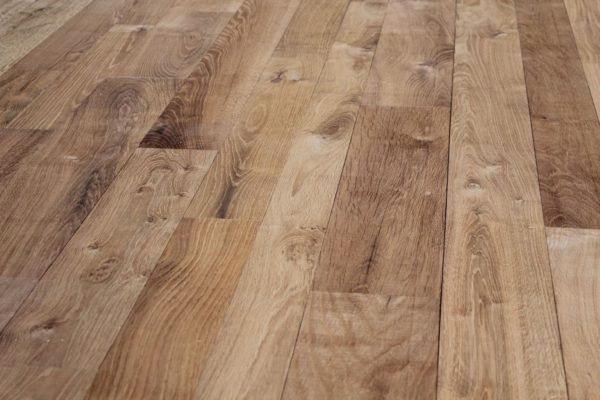 Antique parquet flooring from france