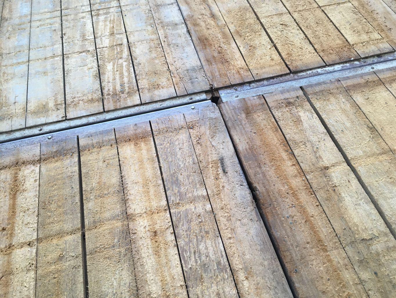 reclaimed hardwood and metal shuttering panels bca antique materials