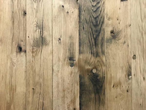 interior wooden wagon doors