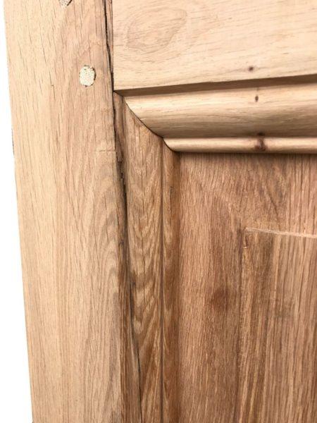 prote d'intérieur ancienne en bois