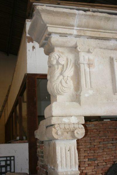 cheminée-pierre-renaissance-époque