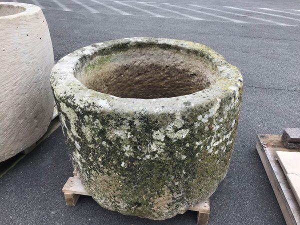 bac en pierre