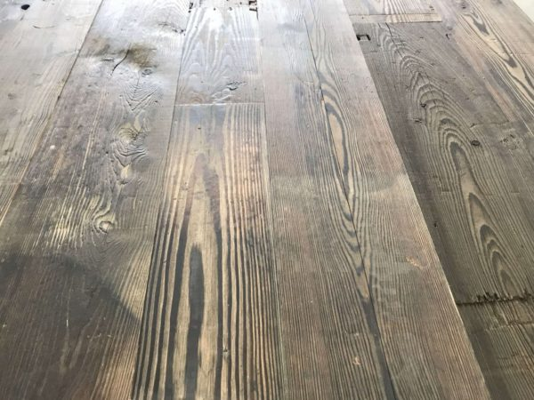 railway pine flooring forlike antique parquet