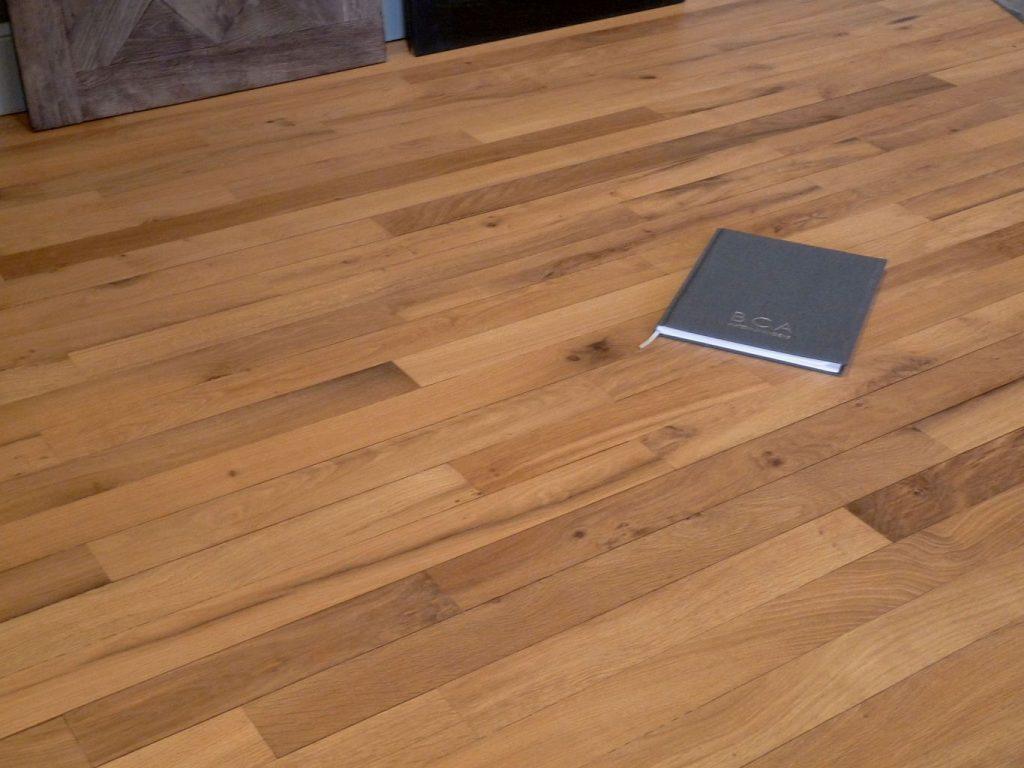 Reclaimed Oak Parquet Flooring French Oak Bca Antique