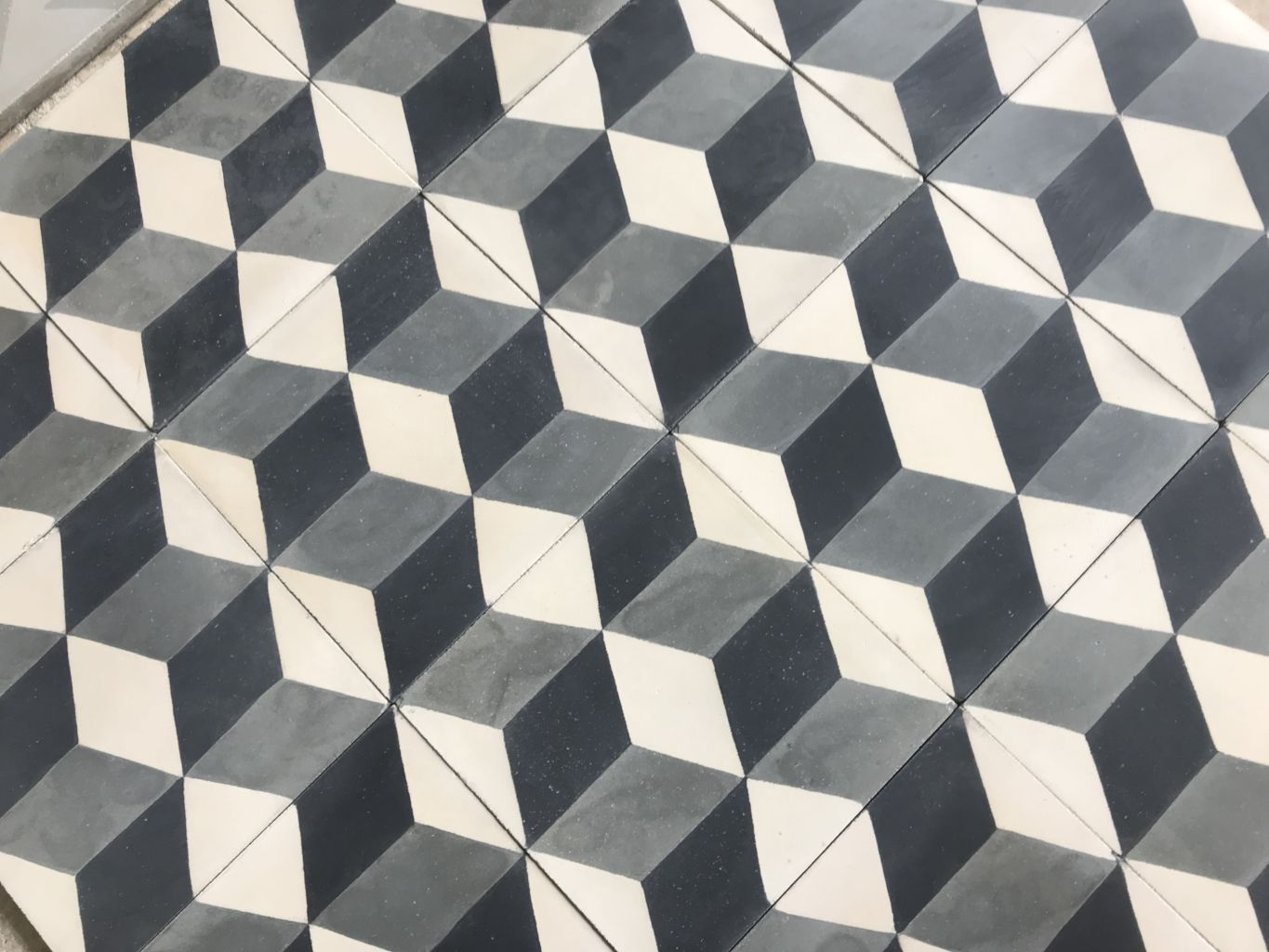 decorative encaustic type tiles carreaux de ciment