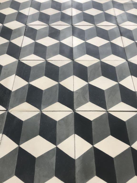 decorative encaustic type tiles carreaux de ciment. Black Bedroom Furniture Sets. Home Design Ideas