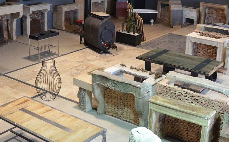 about us bca mat riaux anciens. Black Bedroom Furniture Sets. Home Design Ideas